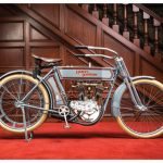 rint option #9 - 1911 Harley-Davidson V-Twin